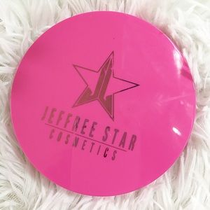 Jeffree Star Cosmetics Peach Goddess Skin Frost